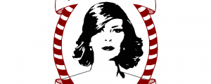لوگوی شخصی آرایشگری زنانه