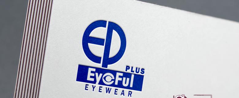 لوگو شرکت پخش عینک EYEFUL