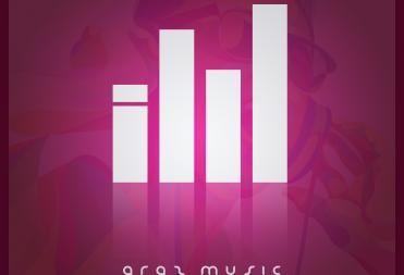 طراحی لوگو موزیک آراز