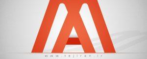 لوگو پیشنهادی برای اپلیکیشن M,A