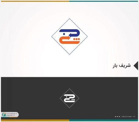 لوگو شرکت باربری