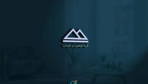 لوگوی گروه کوهنوردی