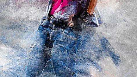 دانلود اکشن تبدیل عکس به نقاشی