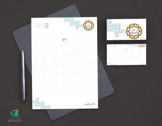 فایل لایه باز سربرگ مذهبی