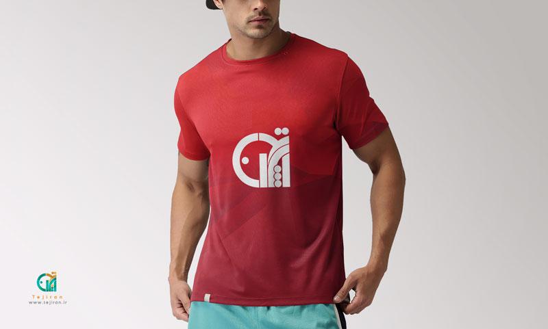 پیش نمایش تی شرت مردانه