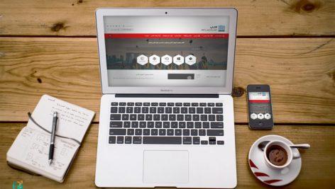 موکاپ رایگان لپ تاپ