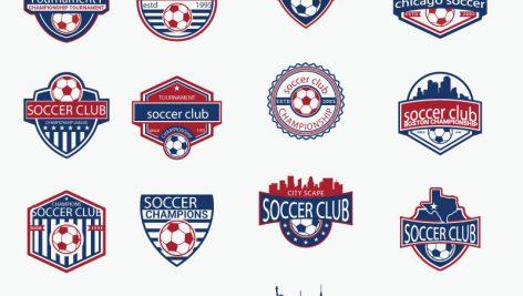 لوگوی باشگاه ورزشی