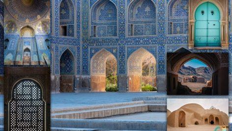 تصویر استوک مسجد