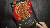 دانلود تراکت پیتزا