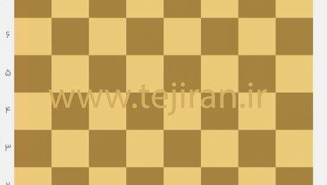 فایل لایه باز شطرنج