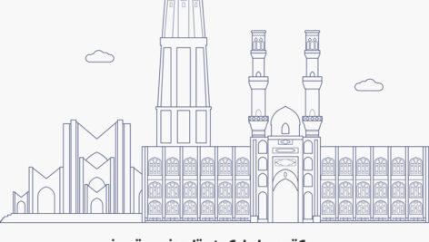 وکتور اماکن تاریخی