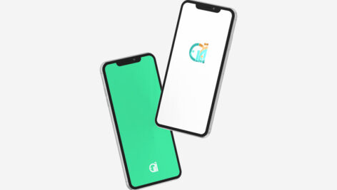 موکاپ iphone 11